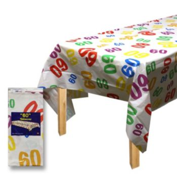 60 Table Cover