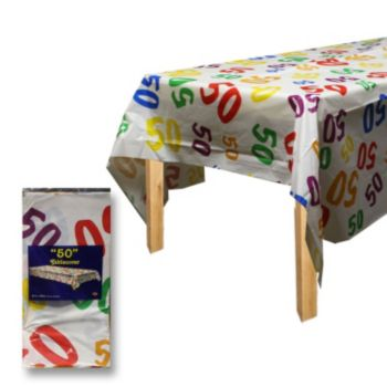 50 Table Cover