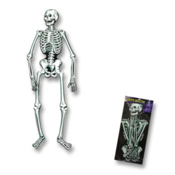 "Skeleton Jointed  22"" Cutouts"