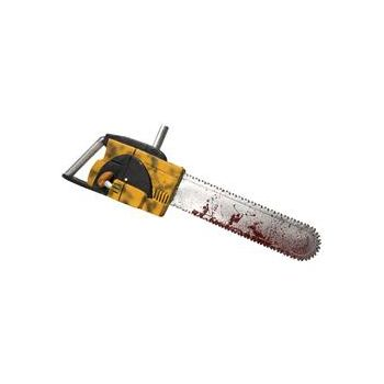 Texas Chainsaw Massacre Chainsaw with Sound