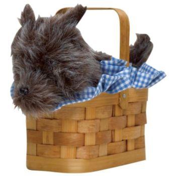 Doggie Basket Handbag