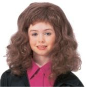 Harry Potter - Hermione Granger Wig
