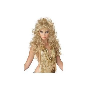 Seduction Blonde Wig