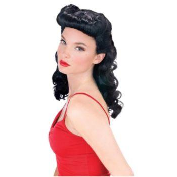 Burlesque Beauty Wig