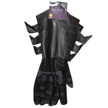 Batman The Dark Knight Adult Gauntlets