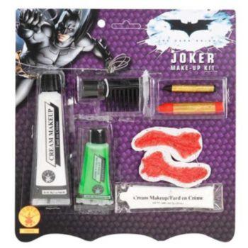 Batman The Dark Knight Joker Face Paint Kit