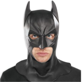 Batmanthe Dark Knight Rises Adult Full Mask