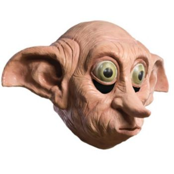 Harry Potter Deluxe Dobby Mask