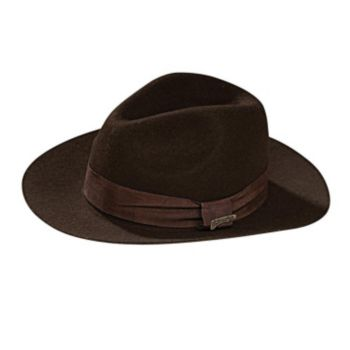 Indiana Jones - Deluxe Indiana Jones Hat