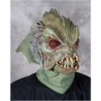 Deep Sea Creature Mask