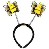 Bumble Bee Child Headbopper