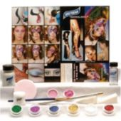 Fantasy Face Paint Kit
