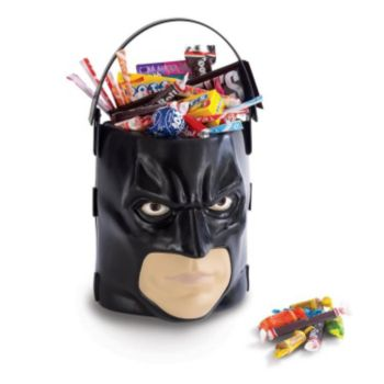 Batman The Dark Knight Rises Treat Pail