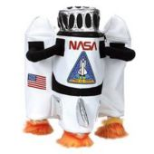 Nasa Astronaut Backpack