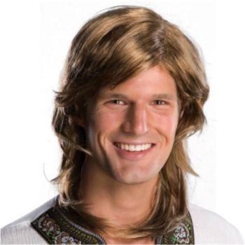 70's Mullet Wig