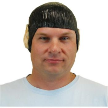 Star Trek Classic Spock Wig With Ears Adult