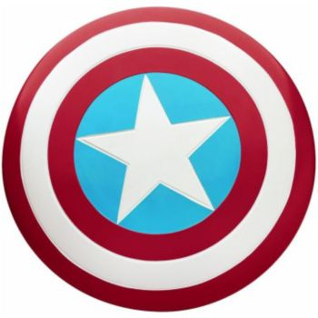 Captain America Shield Prop