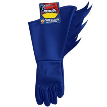 Batman Brave & Bold Batman Child Gloves