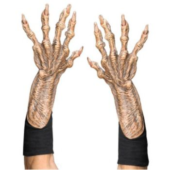 Adult Monster Hands
