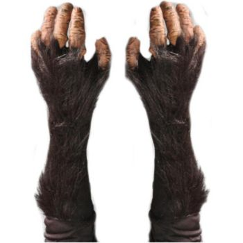 Adult Chimp Gloves
