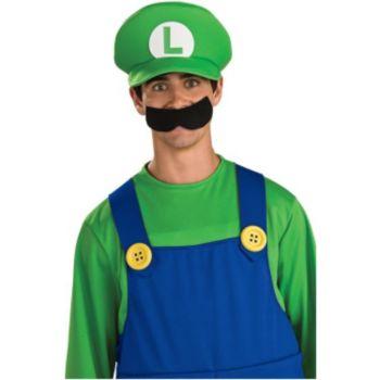 Deluxe Luigi Hat