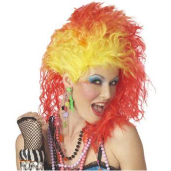 True Colors Adult Wig