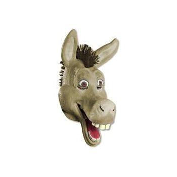 Shrek Forever After - Donkey 34 Vinyl Adult Mask