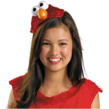 Sesame Street - Elmo Adult Headband