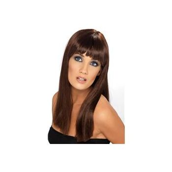 Brunette Beauty Wig