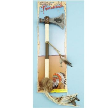 Western Authentic Tomahawk