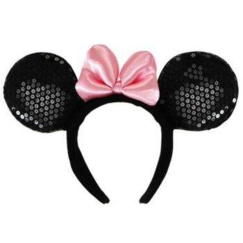 Disney Minnie Ears Child's Headband