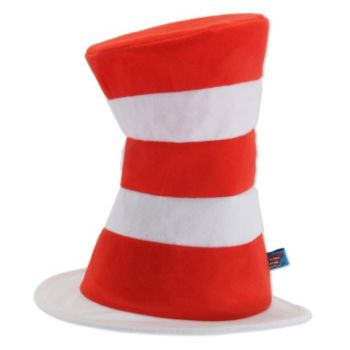 Dr. Seuss The Cat In The Hat - Hat