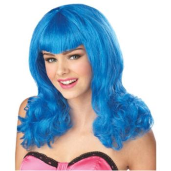Teenage Dream Adult Wig