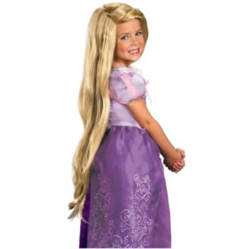 Tangled - Rapunzel Child Wig