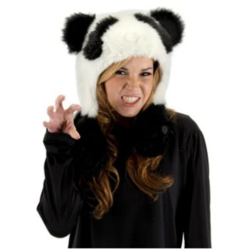 Panda Bear Hug Adult