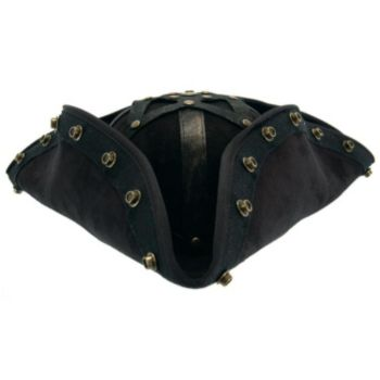 Disney Pirates Of The Caribbean : On Stranger Tides - Blackbeard Hat Adult