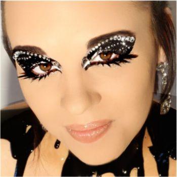 Xotic Eyes Midnight Eye Kit