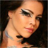 Xotic Eyes Villain Eye Kit