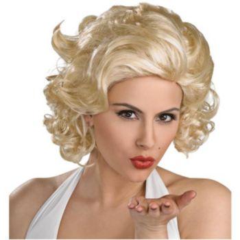Marilyn Monroe Deluxe Wig