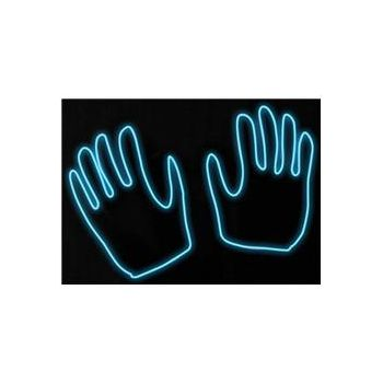 Glow Gloves - Adult Size