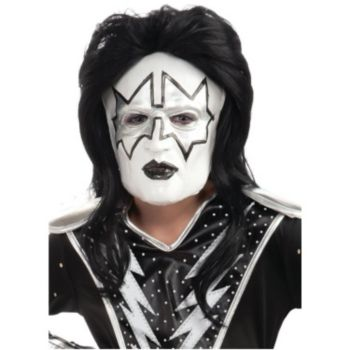 Kiss - Spaceman Child Wig