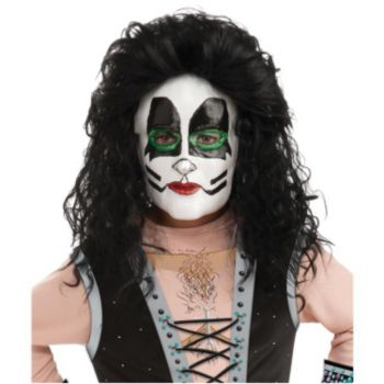 Kiss - Catman Child Wig