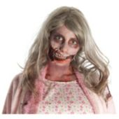 The Walking Dead - Little Girl Mouth Latex Prosthetics (Adult)