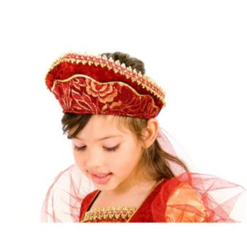 Princess Anne Headband