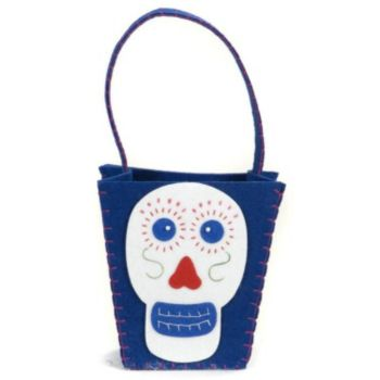 Day Of The Dead Bag