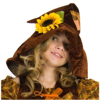 Serena The Scarecrow Child Hat