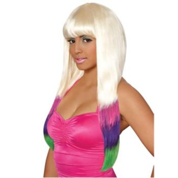 Carnival Adult Wig