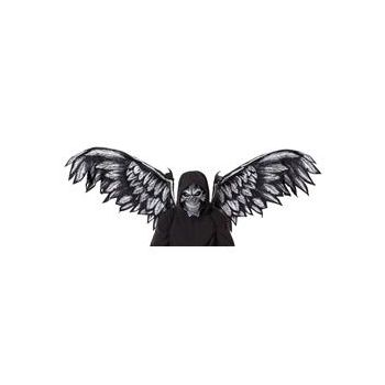Fallen Angel Mask & Wings