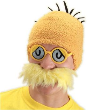 Dr. Seuss Lorax Accessory Kit