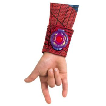 Amazing Spider-Man Deluxe Child Web Shooter Cuffs